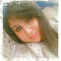 Shubhra Ramdey
