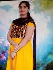 Varsha Dharwal