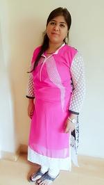 Sandhya Vasudev Gurnani