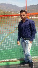 Harish Pancholi