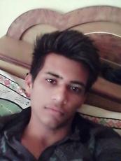 Manish Jangid