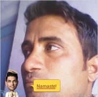 Chhagan Lal Jangid