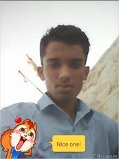 Mohit Jangid