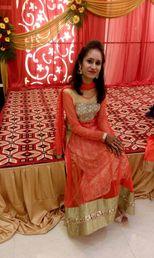 Priyanka Kewalramani
