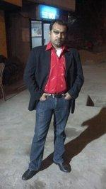 Jitender Agarwal