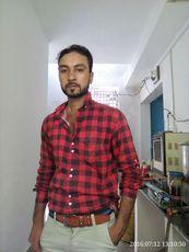 Mahaveer Jangid
