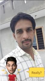 Harish Jangid