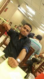 Ashish Nebhnani