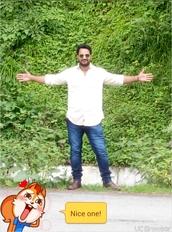 Nirmal Jangid