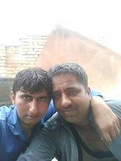 Sandeep Jangra