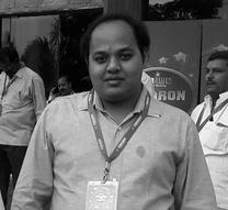 Sunil Lunia