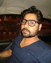 Abhya Kumar Sain