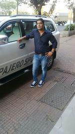Ashish Rajesh Aggarwal