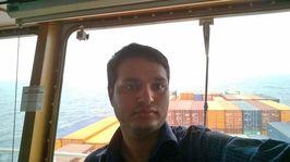 Abhishek Bhambharia