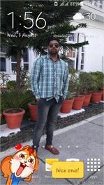 Sumit Dhiman