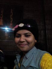 Shasmita Gupta