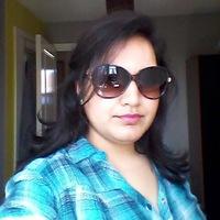 Dimpy Haresh Sanmukhani