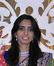 Ruchi Sharma