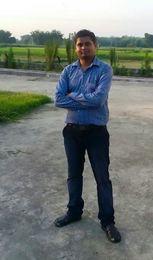 Hari Krishna Sharan