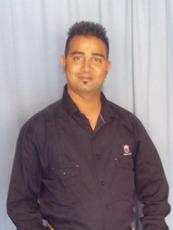 Devendra Kumar Sen