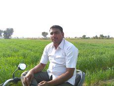 Buddhraj Jangid