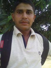 Naresh Chandra Savita