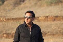 Nitesh Butani