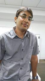 Ankit Kagliwal