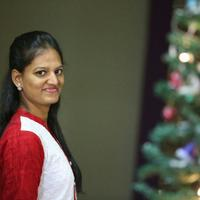 Prashansa Solanki