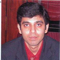 Ashish Tewani