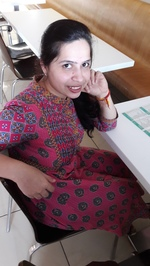 Sarita Jangid