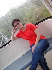 Dr.Miss Pratiksha Bathija