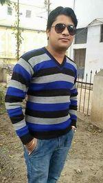 Ritesh Sen