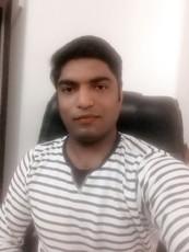 Mayank Raj Badlani