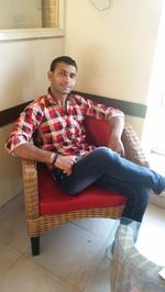 Sunil Chaudhari