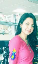 Sandhya Peswani