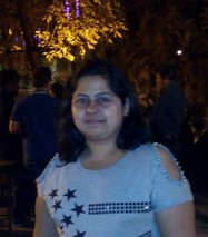 Reshma Nagrani