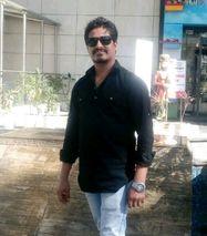 Prateek Govrani (Manglik)