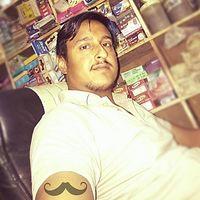 Mukul Sharma Jangid