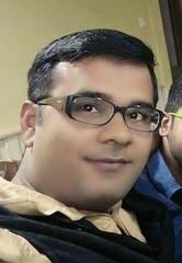 Amit Pariyani