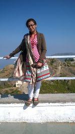 Monika Tanwani