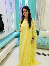 Bharti Nathrani