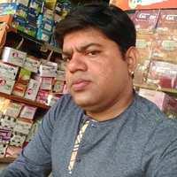 Sunil Lalwani