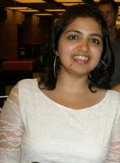 Ayesha Jadhwani