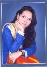 Rakhi Bhojwani