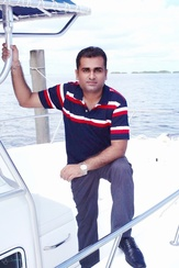 Rakesh Murjani