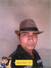 Jitender Jalwal