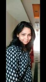 Chhaya Pancholi