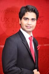 Sushan Sharma