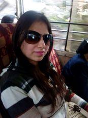 Mridula Bhownani